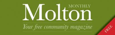 Molton Monthly banner