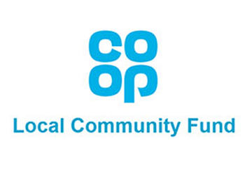 Coop community fund logo