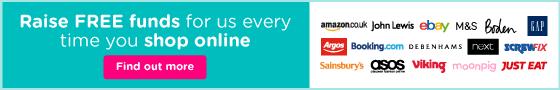 easyfundraising online logo